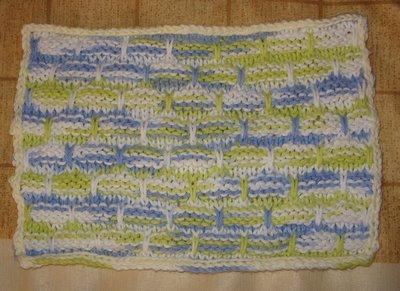 Dishcloth